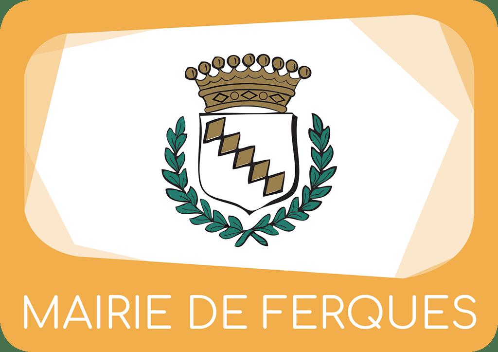Logo Blason Ferques