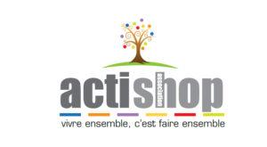 Logo Actishop