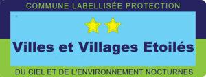 Logo Villes et Villages Etoilés