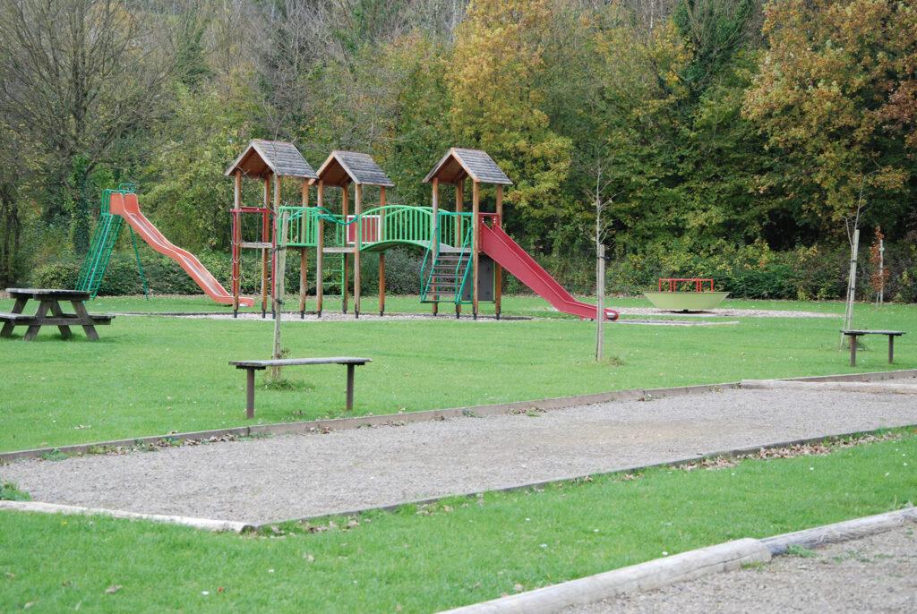 Photo Parc Elinghen