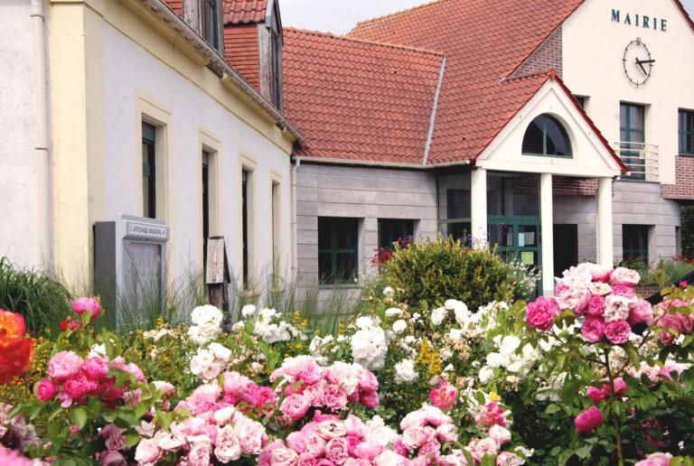 Photo de la Mairie de Ferques