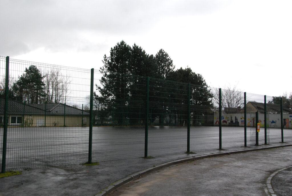 Photo Terrain de Tennis