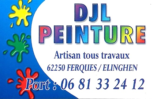 DJL Peinture