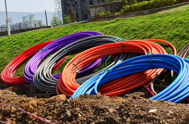 Se raccorder à la fibre optique