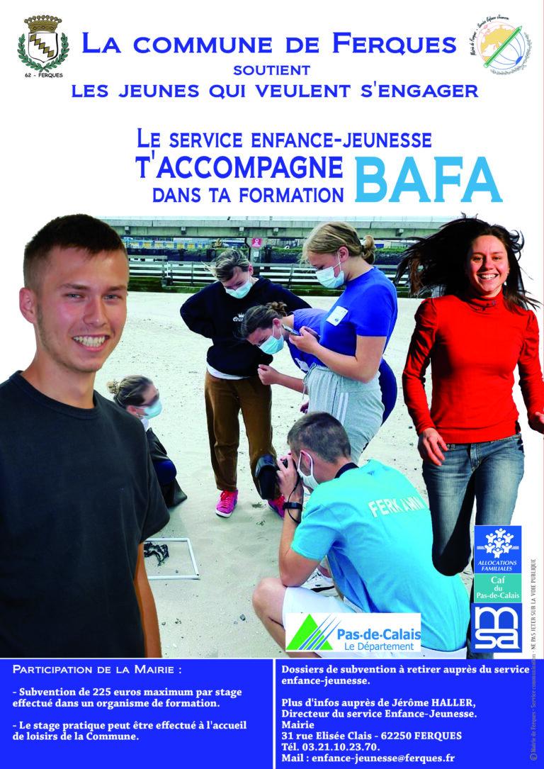Read more about the article Le BAFA : un atout pour ton avenir !