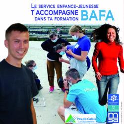 Le BAFA : un atout pour ton avenir !