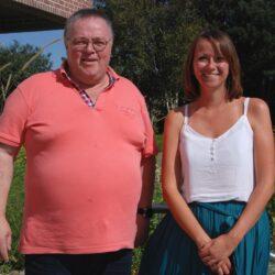 Adeline Declercq rejoint la Mairie de Ferques