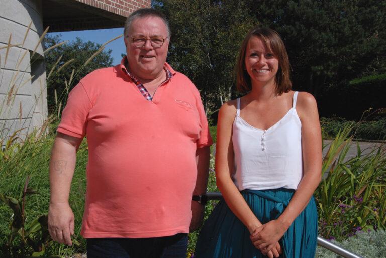 Read more about the article Adeline Declercq rejoint la Mairie de Ferques
