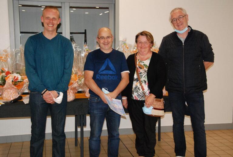 Read more about the article Le résultat du concours des maisons fleuries est tombé !